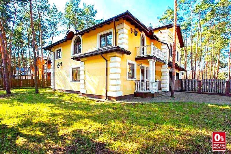Dom na sprzedaż Józefów, Gryczana  200m2 Foto 5