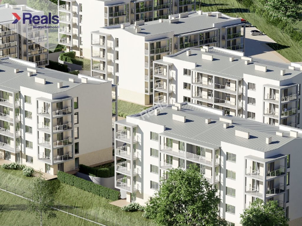 Mieszkanie dwupokojowe na sprzedaż Przemyśl, Bakończyce, Żołnierzy I Armii Wojska Polskiego  43m2 Foto 4