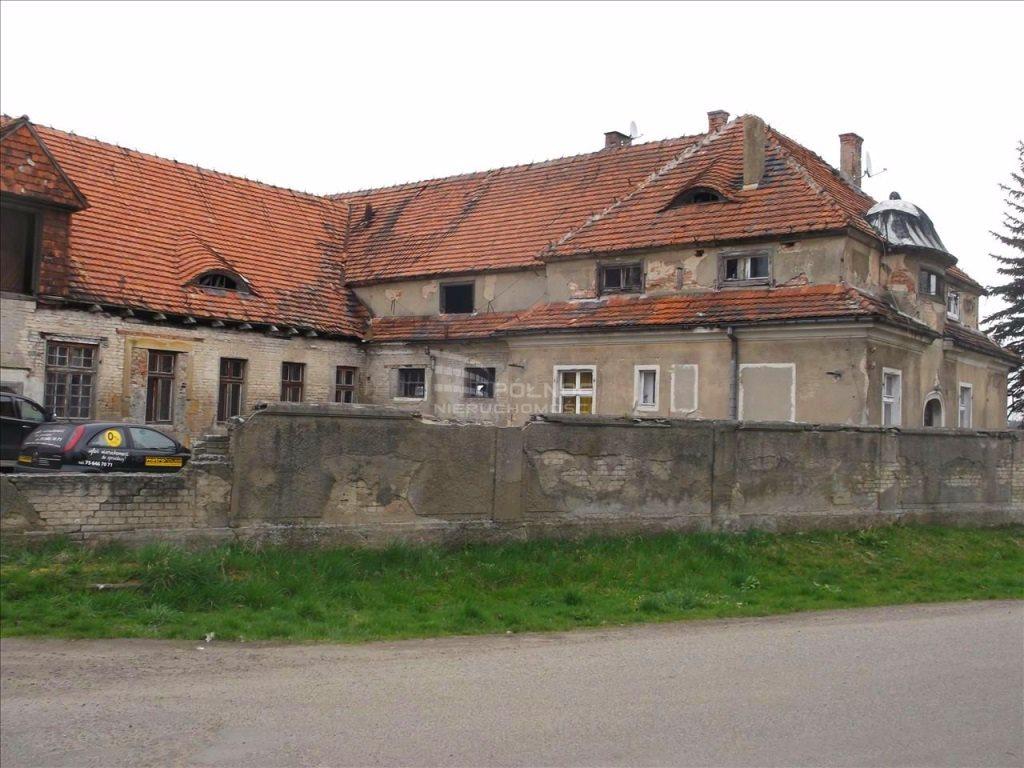 Lokal użytkowy na sprzedaż Leszno Dolne  1200m2 Foto 1