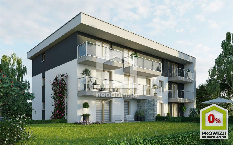 Mieszkanie czteropokojowe  na sprzedaż Bochnia, Pileckiego  79m2 Foto 3