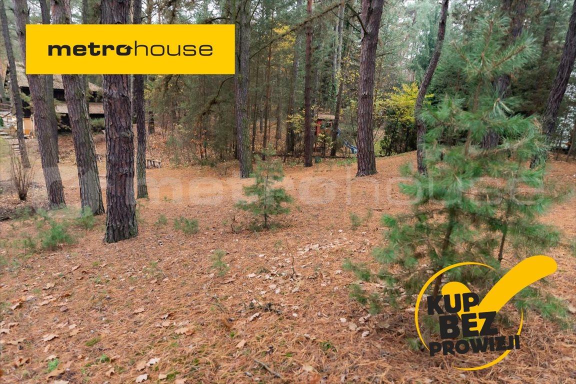 Działka leśna na sprzedaż Wrzosów, Jedlnia-Letnisko  1035m2 Foto 1
