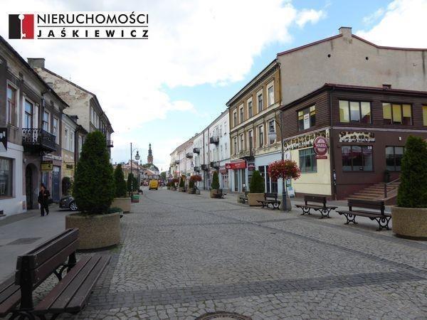 Lokal użytkowy na sprzedaż Radom, Centrum, Żeromskiego Stefana  671m2 Foto 3