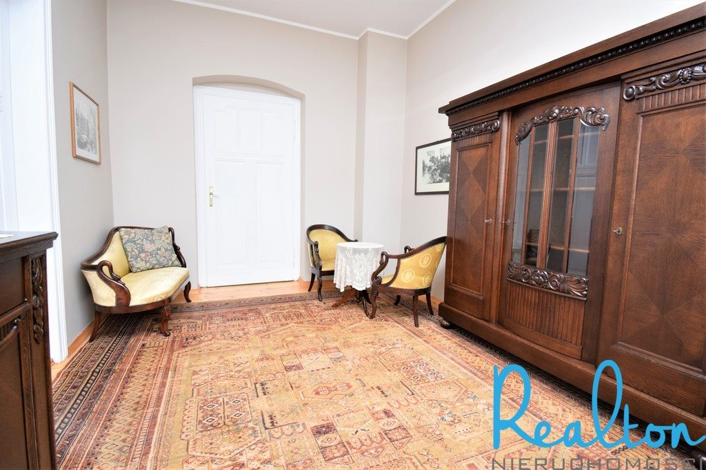 Mieszkanie trzypokojowe na sprzedaż Katowice, Centrum  86m2 Foto 7