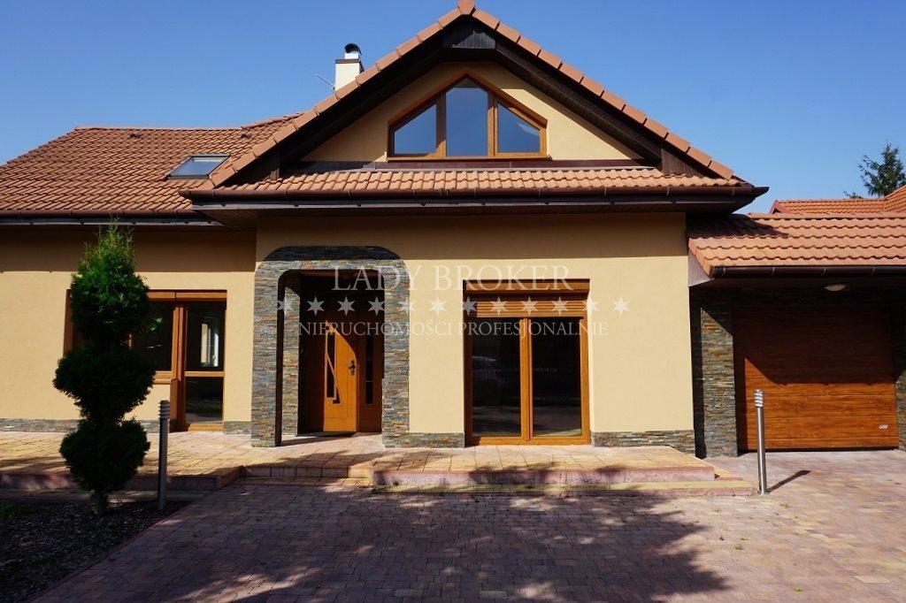 Dom na sprzedaż Rzeszów, Miłocin  180m2 Foto 6