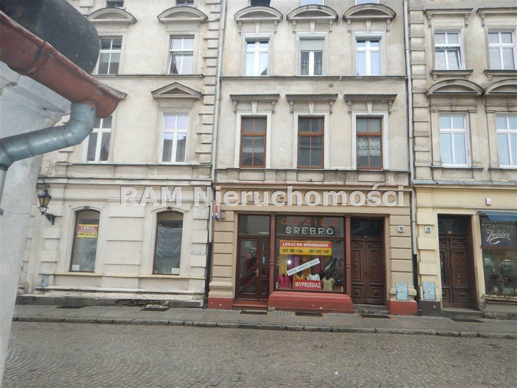 Lokal użytkowy na sprzedaż Wschowa  54m2 Foto 1