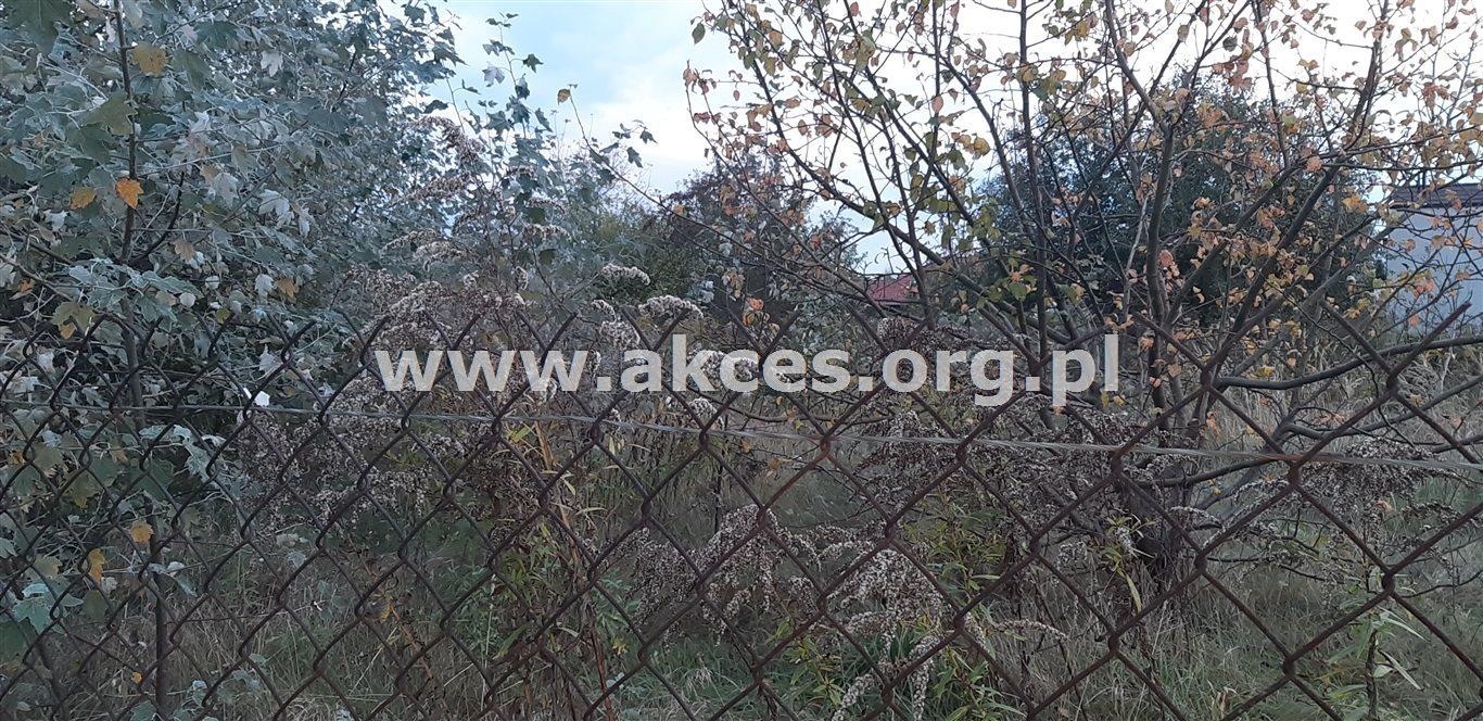 Działka budowlana na sprzedaż Komorów  1182m2 Foto 5