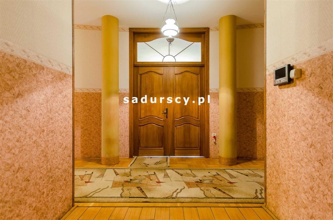 Dom na sprzedaż Kraków, Swoszowice, Opatkowice, Leona Petrażyckiego  560m2 Foto 9