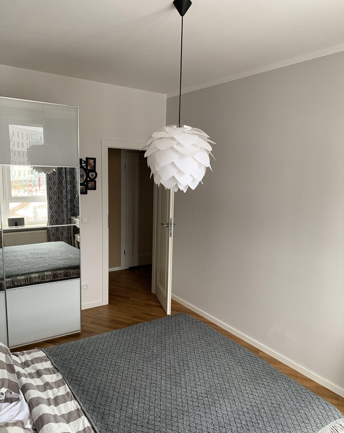 Mieszkanie trzypokojowe na sprzedaż Warszawa, Ursynów, CPU Marvipol, warszawa, kłobucka  68m2 Foto 4