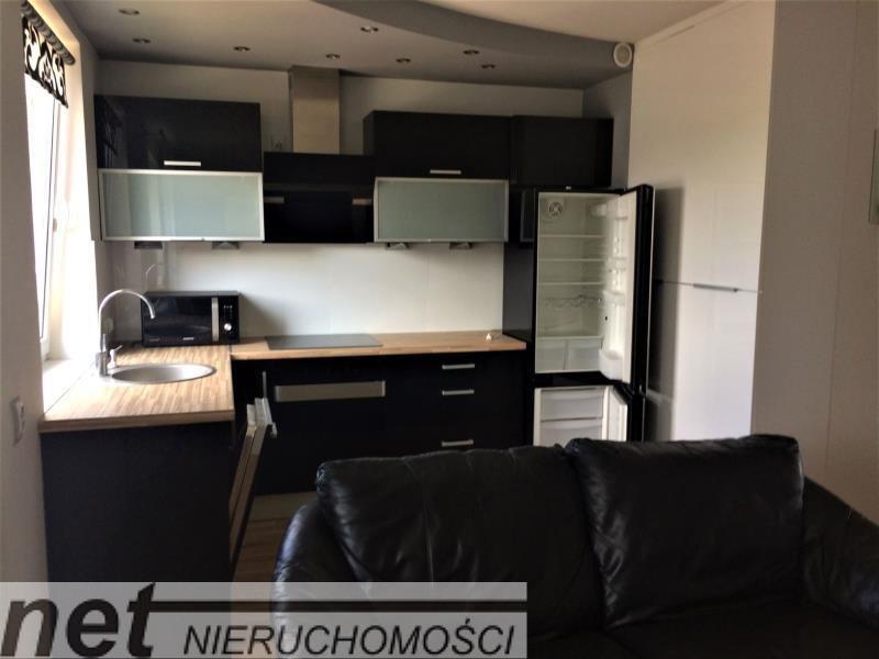 Mieszkanie dwupokojowe na wynajem Pruszcz Gdański, Centrum handlowe, Plac zabaw, Przystanek autobusow, ROGOZIŃSKIEGO  48m2 Foto 3