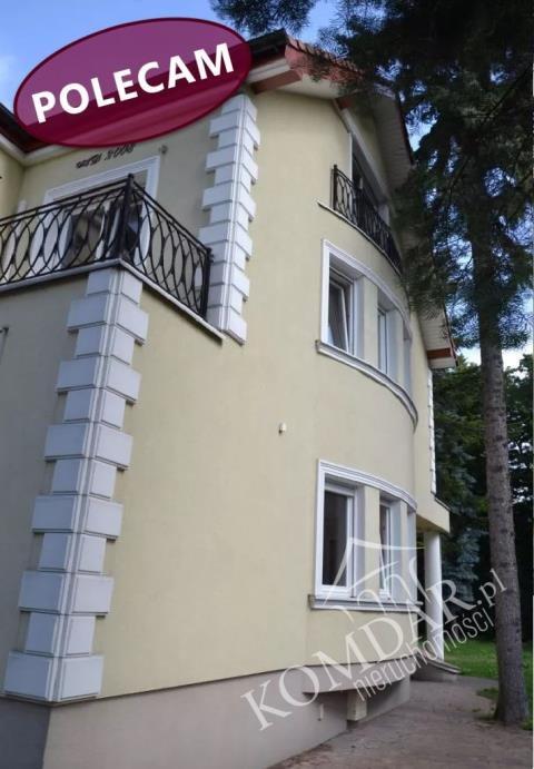 Dom na wynajem Warszawa, Praga-Południe, Saska Kępa  400m2 Foto 1