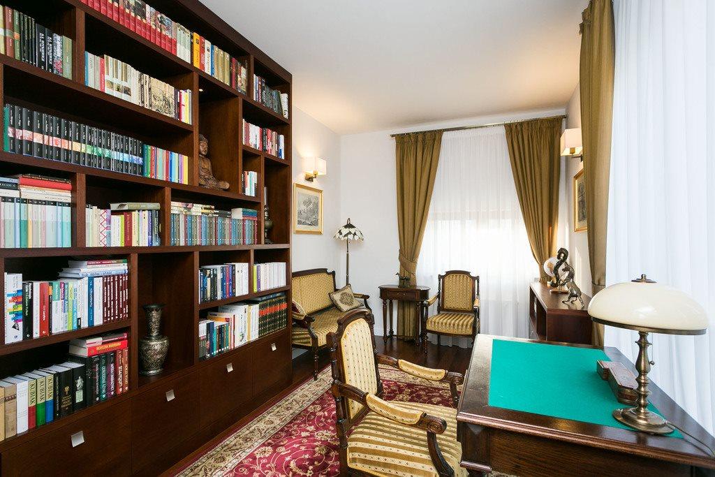 Dom na sprzedaż Warszawa, Wawer, Anin  307m2 Foto 9