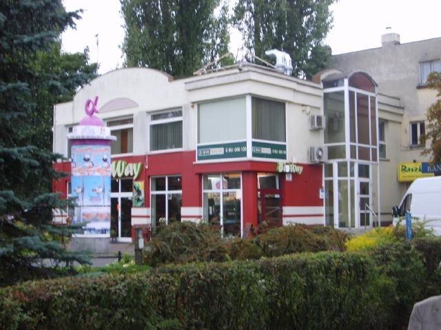 Lokal użytkowy na sprzedaż Sopot, Centrum, Kościuszki Tadeusza  220m2 Foto 1
