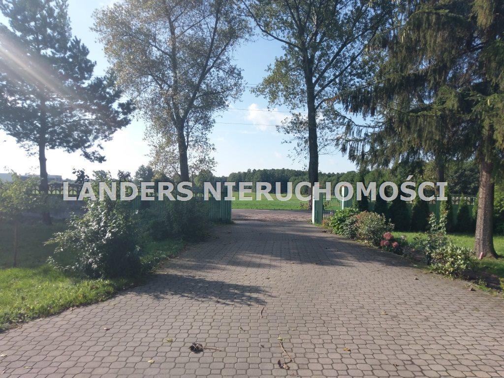 Dom na sprzedaż Aleksandrów Łódzki, Wierzbińska  993m2 Foto 4