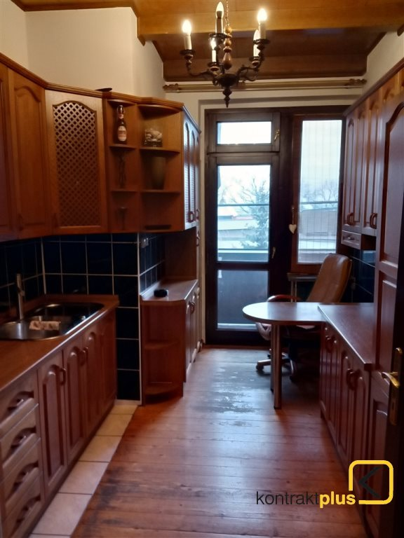 Mieszkanie trzypokojowe na sprzedaż Rybnik, Śródmieście, Kościuszki  96m2 Foto 1