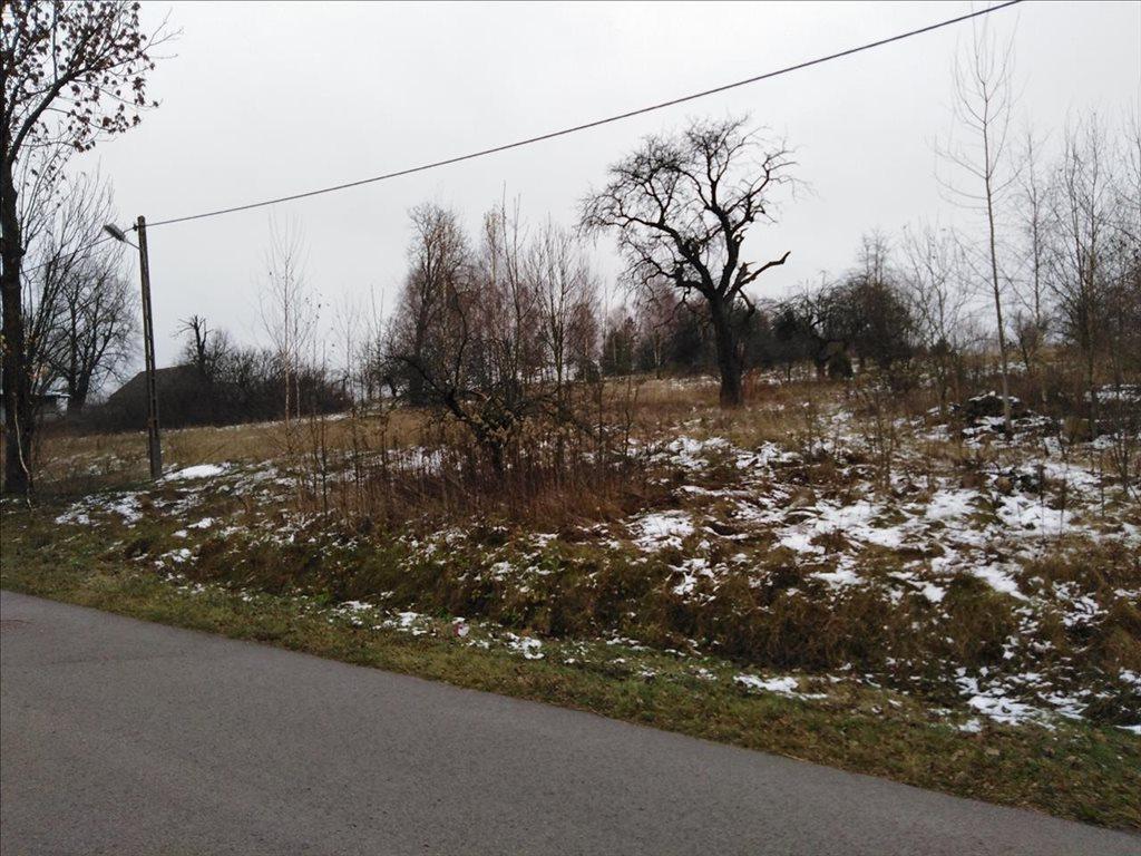 Działka siedliskowa na sprzedaż Stare Gałkowice, Kamieńsk  34200m2 Foto 6