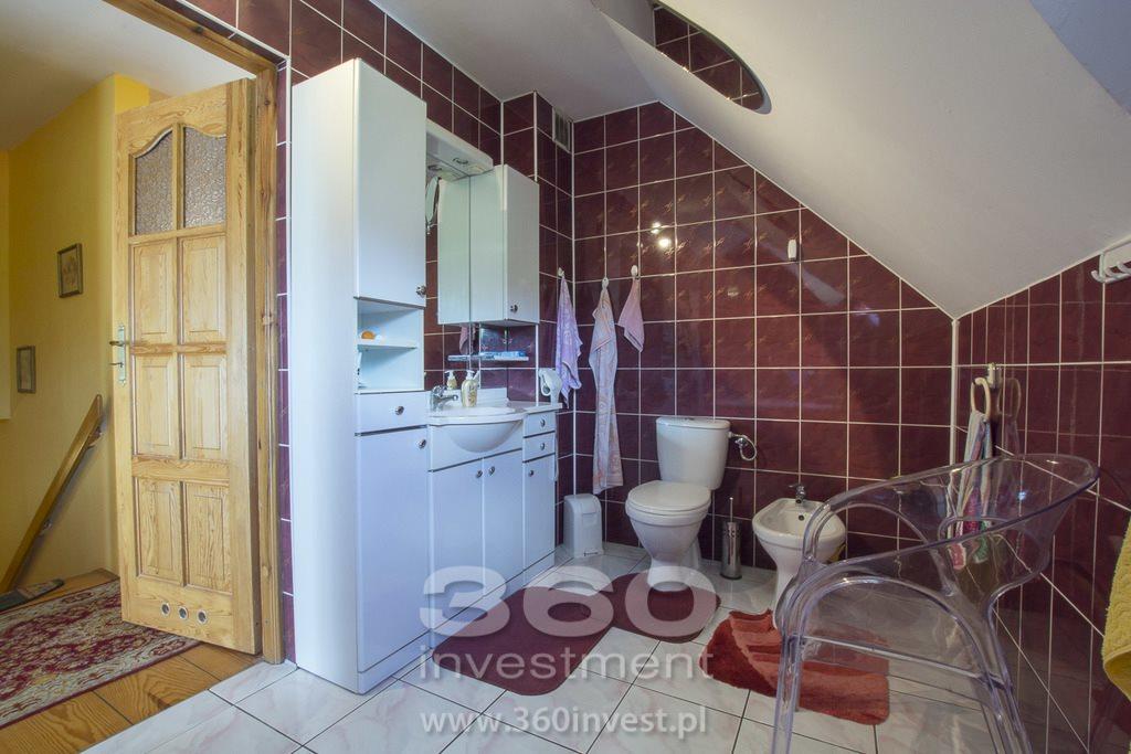 Dom na sprzedaż Rurzyca  250m2 Foto 13