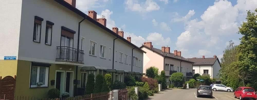 Mieszkanie trzypokojowe na sprzedaż Poznań, Jeżyce, janiny omańkowskiej  74m2 Foto 8