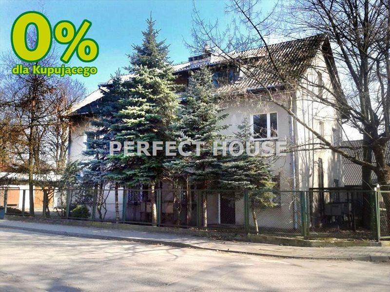 Lokal użytkowy na sprzedaż Sulejówek, Pocztowa  419m2 Foto 3