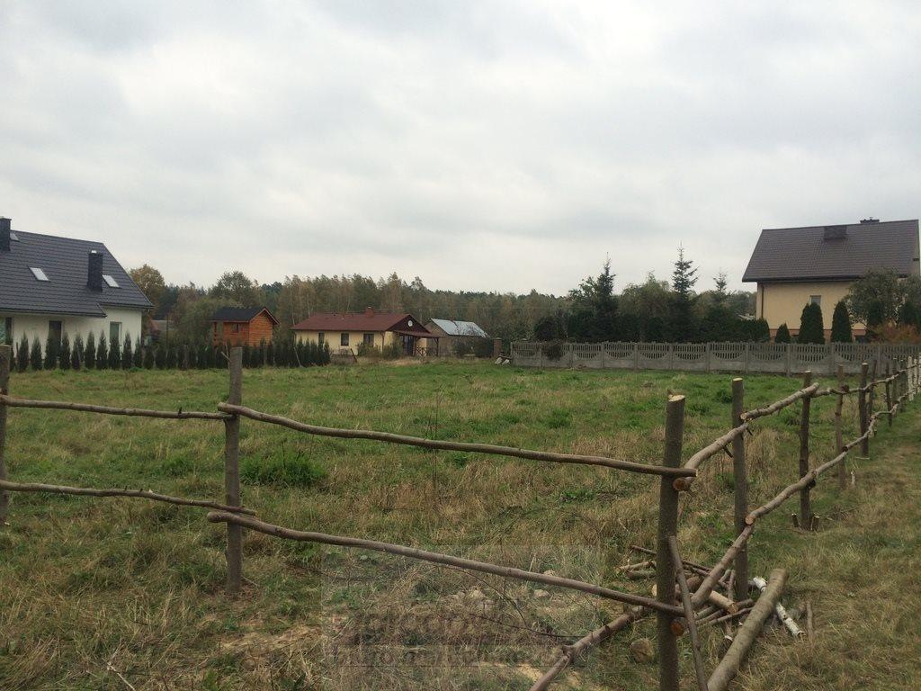 Działka budowlana na sprzedaż Żelechów  1000m2 Foto 6