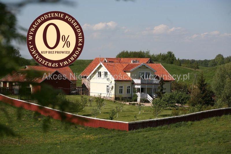 Dom na sprzedaż Talki, Talki, Talki  360m2 Foto 1