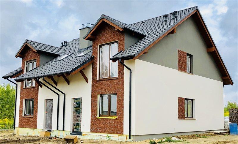 Dom na sprzedaż Mosina, ul. Bruno Schulza  112m2 Foto 1