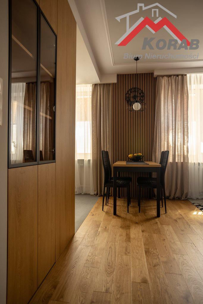 Mieszkanie trzypokojowe na sprzedaż Nowy Dwór Mazowiecki, Warszawska  68m2 Foto 6