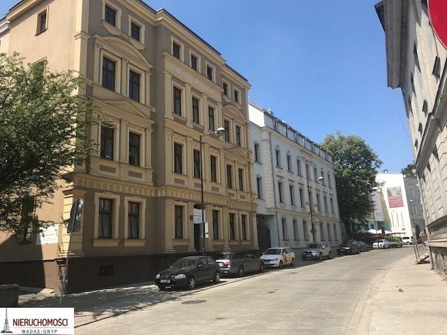 Mieszkanie dwupokojowe na sprzedaż Gliwice, Centrum, Górnych Wałów  76m2 Foto 1