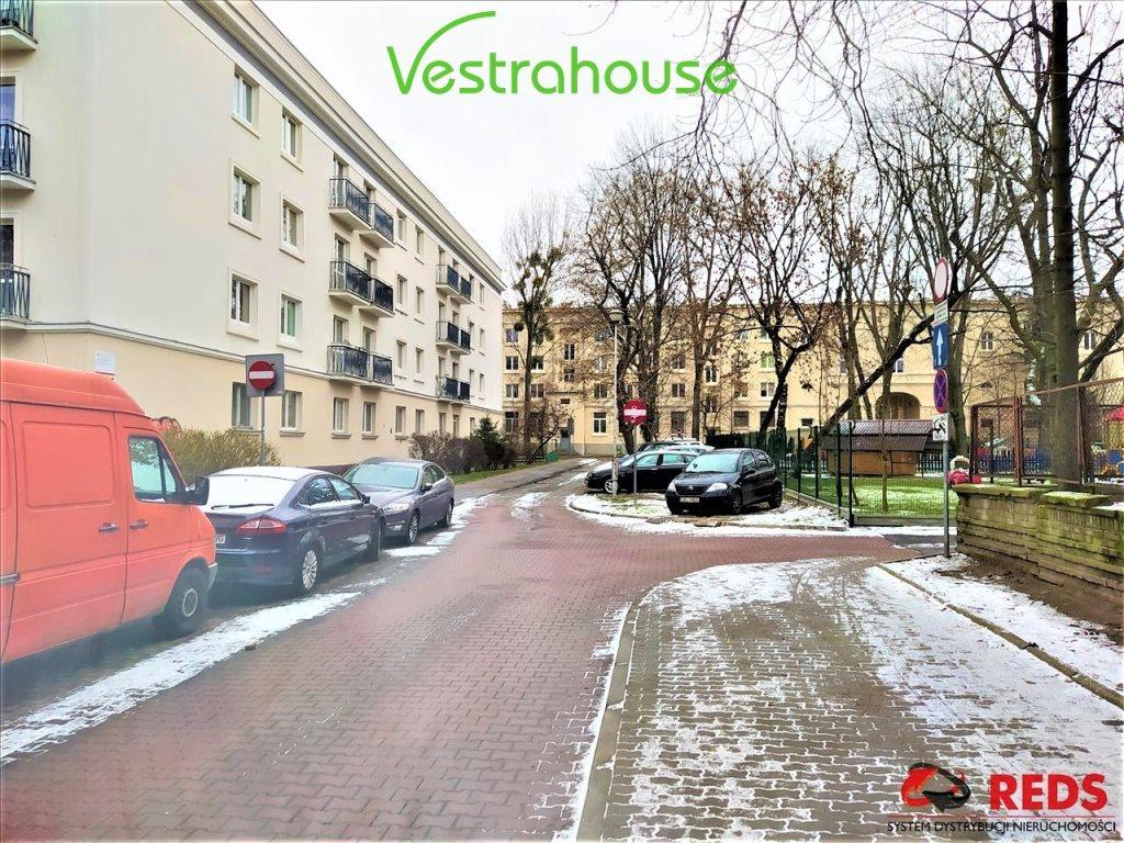 Mieszkanie dwupokojowe na sprzedaż Warszawa, Wola, Nowolipki, Nowolipki  36m2 Foto 6