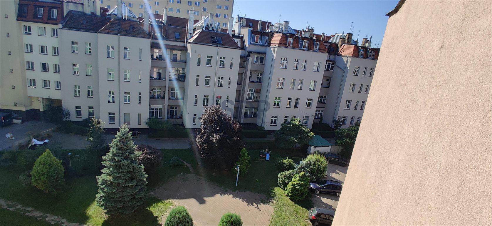 Mieszkanie trzypokojowe na sprzedaż Wrocław, Krzyki, Huby, Gliniana  62m2 Foto 4