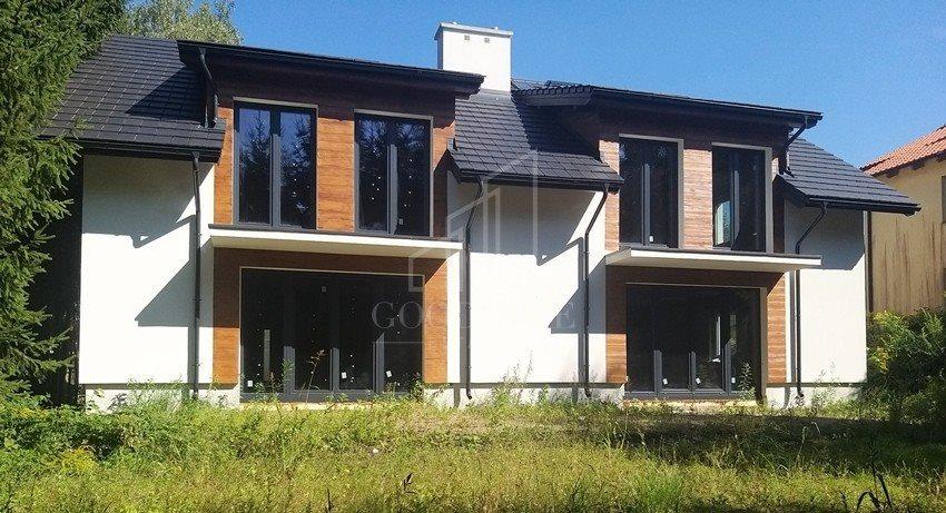 Dom na sprzedaż Łęgajny, Brzoskwiniowa  123m2 Foto 3