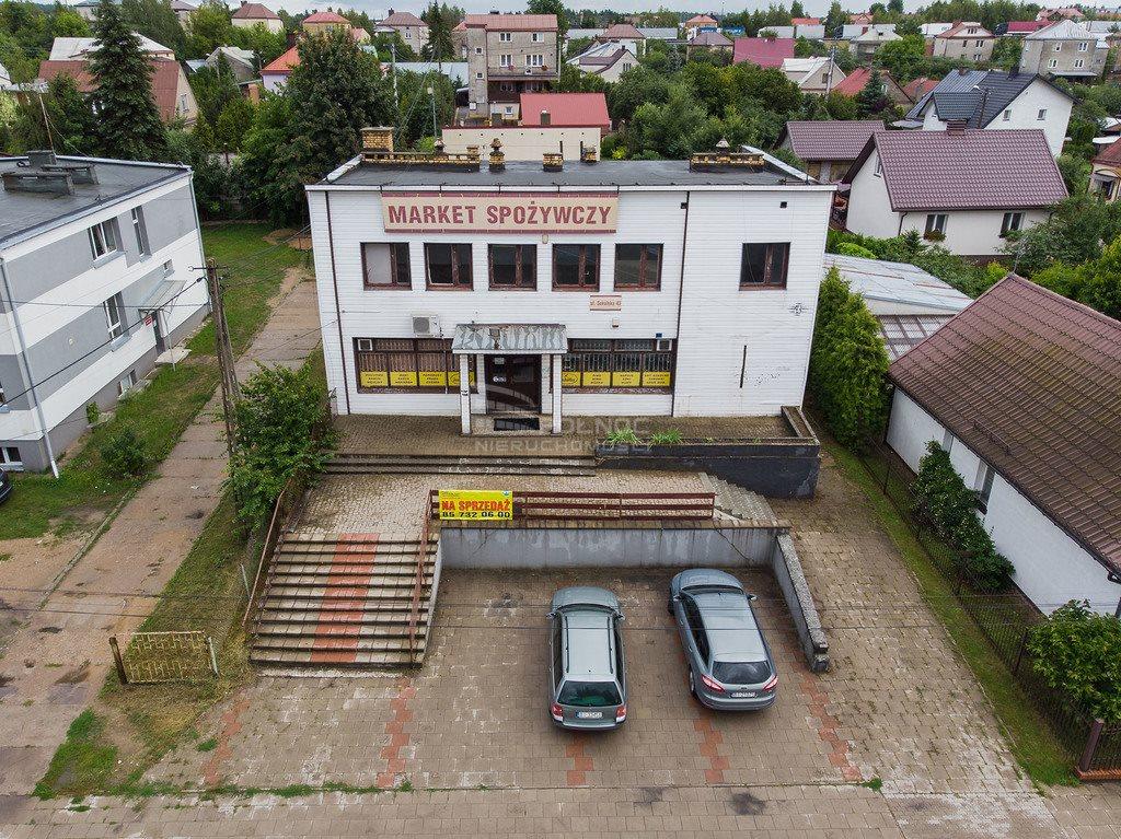 Lokal użytkowy na sprzedaż Kuźnica, Sokólska  500m2 Foto 1