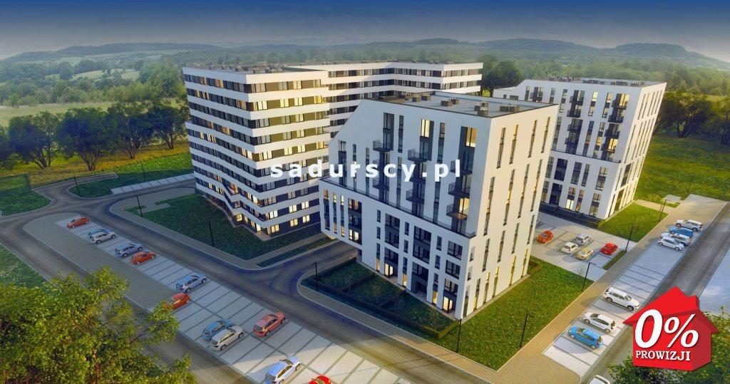 Mieszkanie trzypokojowe na sprzedaż Kraków, Mistrzejowice, Mistrzejowice, Os. Piastów  67m2 Foto 8