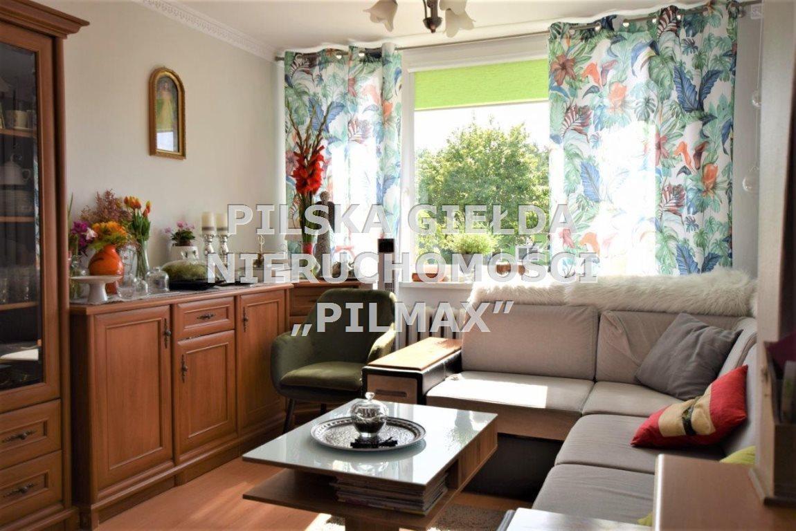 Mieszkanie trzypokojowe na sprzedaż Piła, Motylewo  70m2 Foto 1