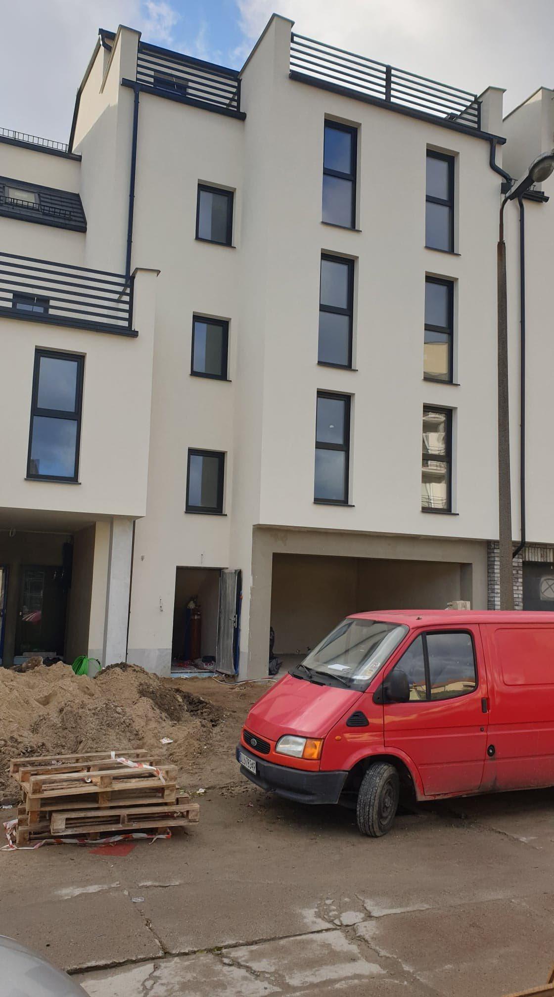 Mieszkanie dwupokojowe na sprzedaż Lubin  59m2 Foto 11