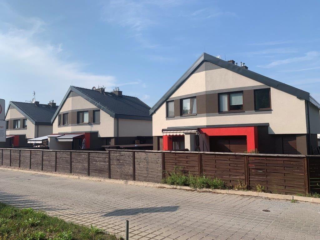 Dom na sprzedaż Wrocław, Fabryczna, Szkolna 7b  75m2 Foto 1