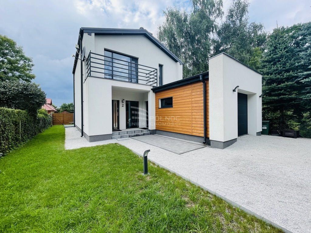 Dom na sprzedaż Pabianice  125m2 Foto 1
