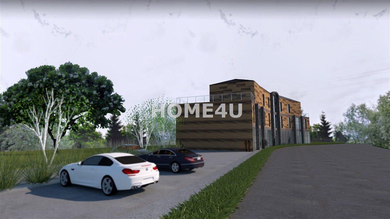 Działka inwestycyjna na sprzedaż Andrychów  2355m2 Foto 3