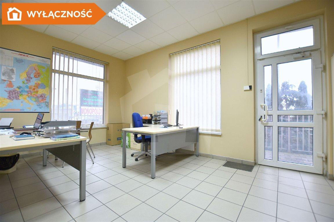 Lokal użytkowy na sprzedaż Bydgoszcz, Osowa Góra  29m2 Foto 4