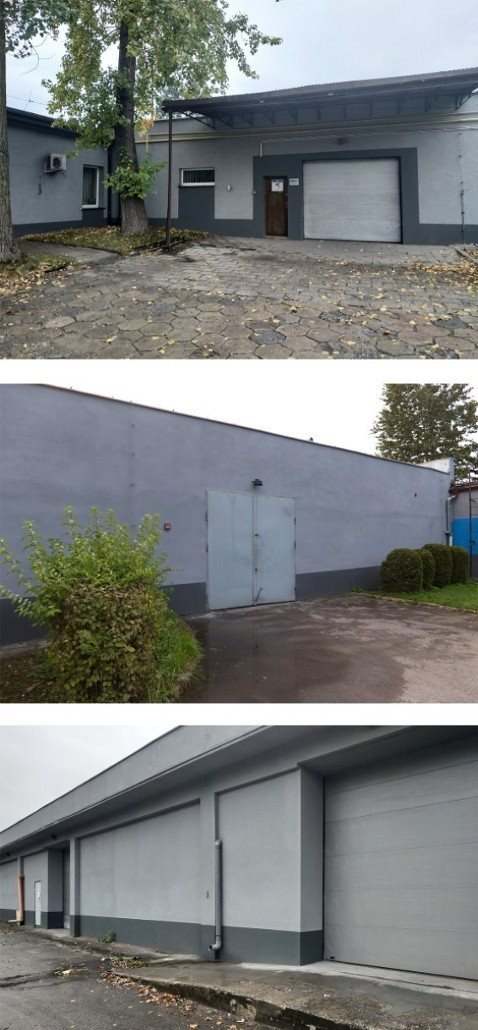 Lokal użytkowy na wynajem Bytom, Bobrek, św. Elżbiety, Hala magazynowa o powierzchni 2153,5 m2  2154m2 Foto 5