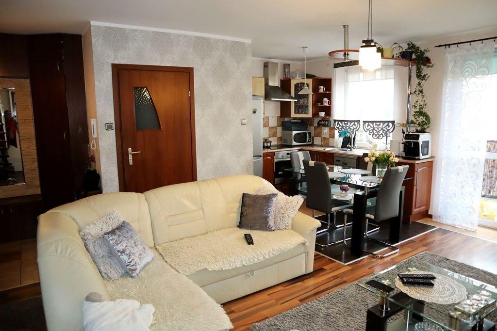 Mieszkanie trzypokojowe na sprzedaż Ełk, Osiedle Jeziorna  63m2 Foto 11