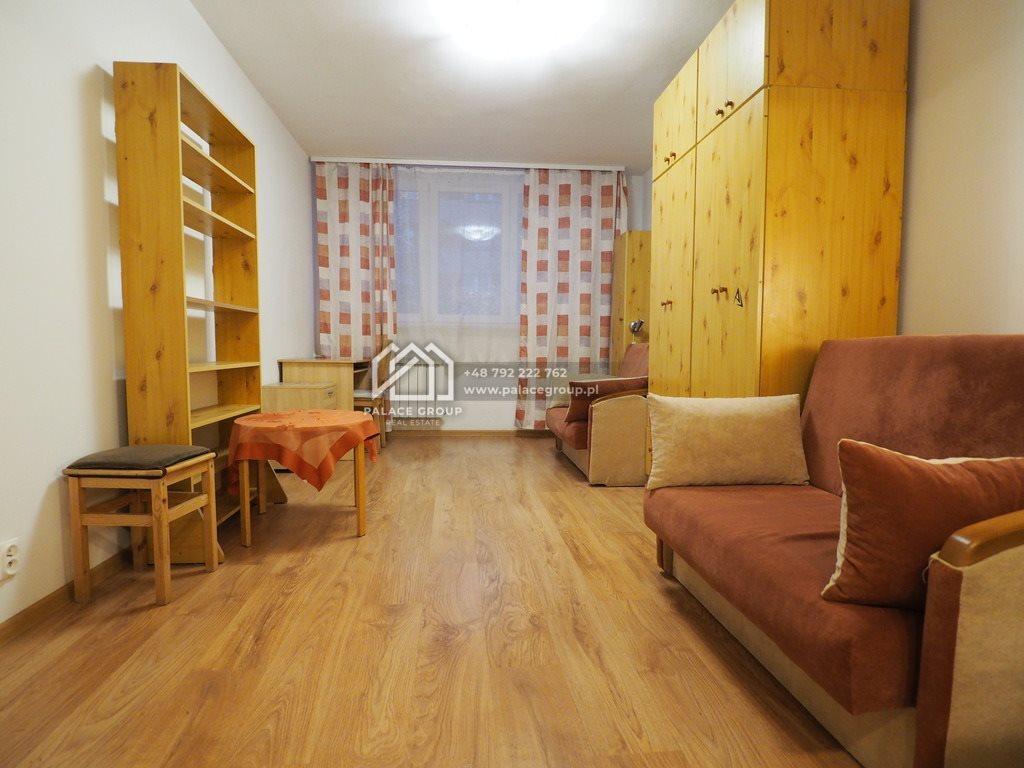 Mieszkanie dwupokojowe na wynajem Kraków, Grzegórzki, Grzegórzki, al. Pokoju  38m2 Foto 2