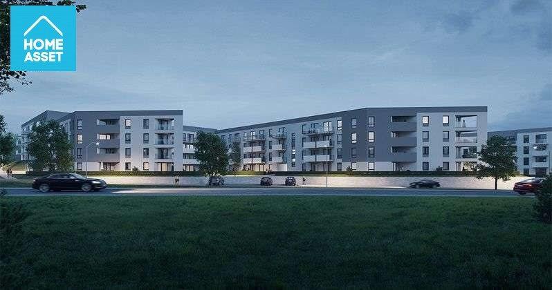 Mieszkanie czteropokojowe  na sprzedaż Gdynia, Nasypowa  59m2 Foto 3