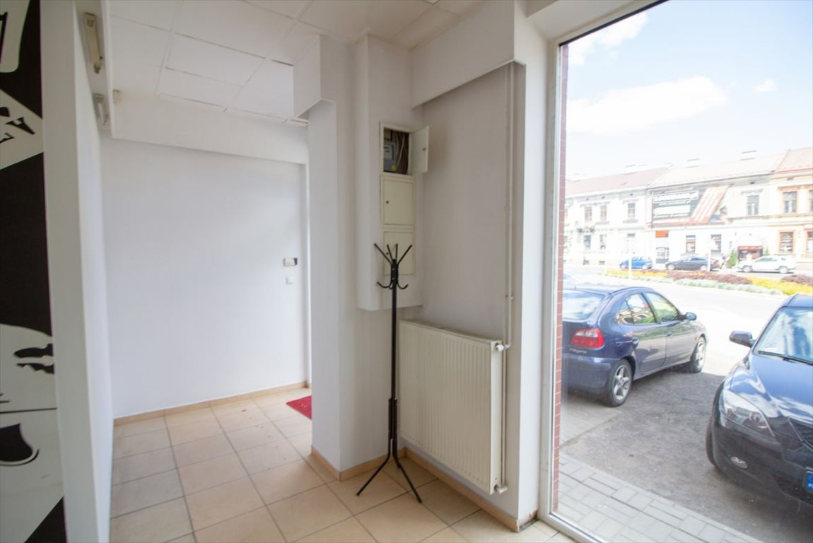 Lokal użytkowy na wynajem Rzeszów, Śródmieście, Stefana Żeromskiego  64m2 Foto 6