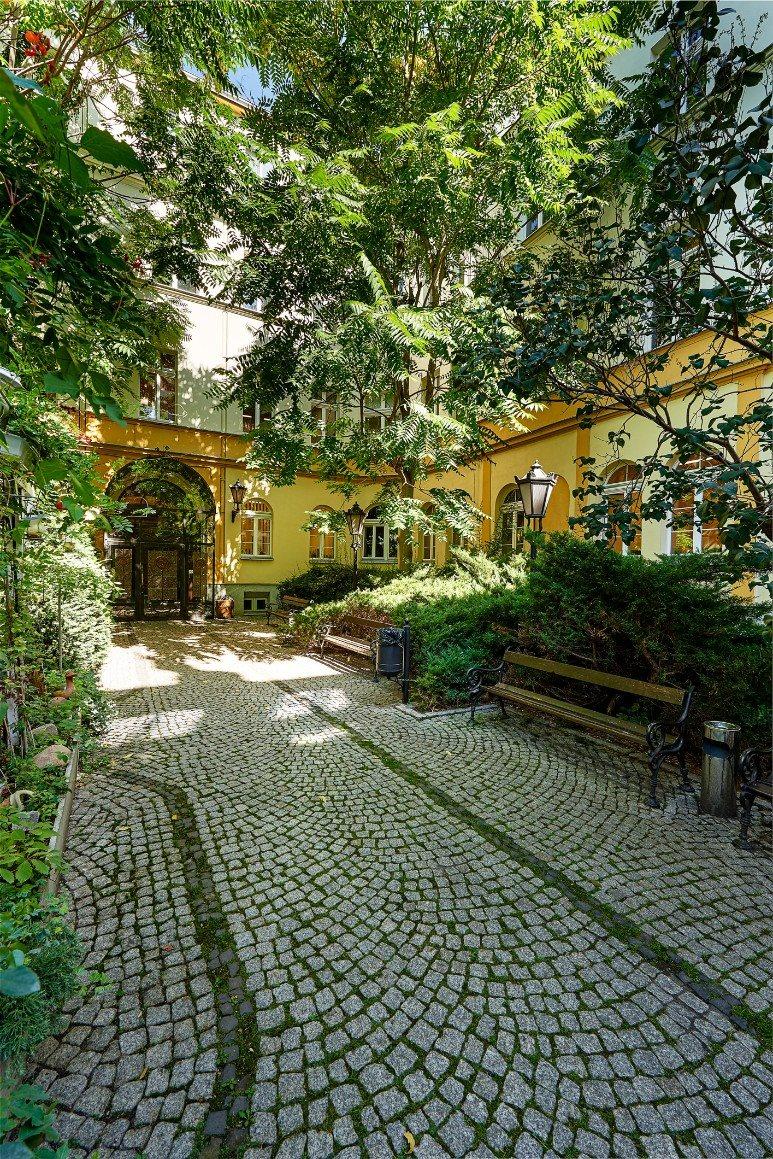 Lokal użytkowy na wynajem Wrocław, Stare Miasto, Podwale 62  54m2 Foto 10