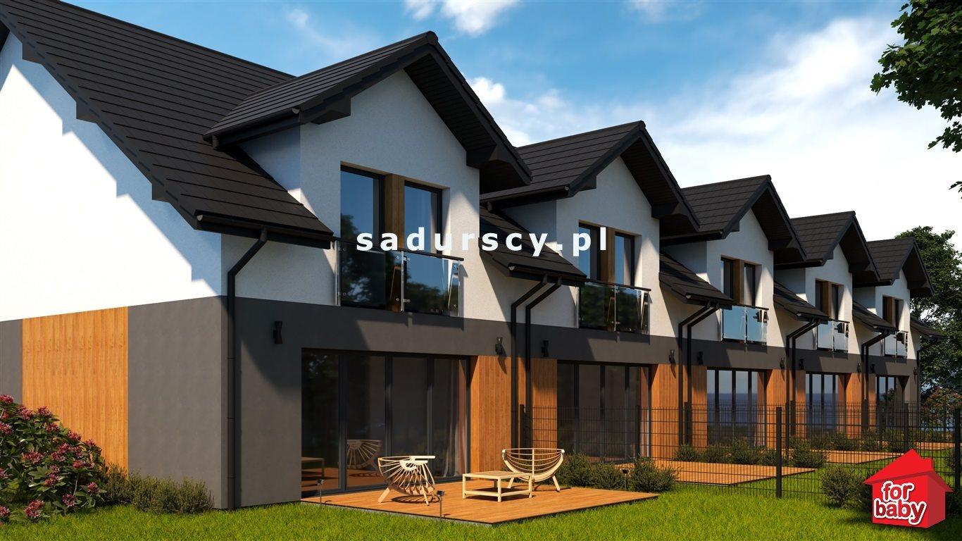Dom na sprzedaż Wieliczka, Niepołomska  131m2 Foto 1