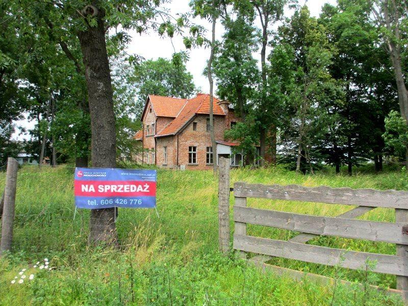 Lokal użytkowy na sprzedaż Rawicz, Góreczki Wielkie koło Pakosławia  235m2 Foto 1