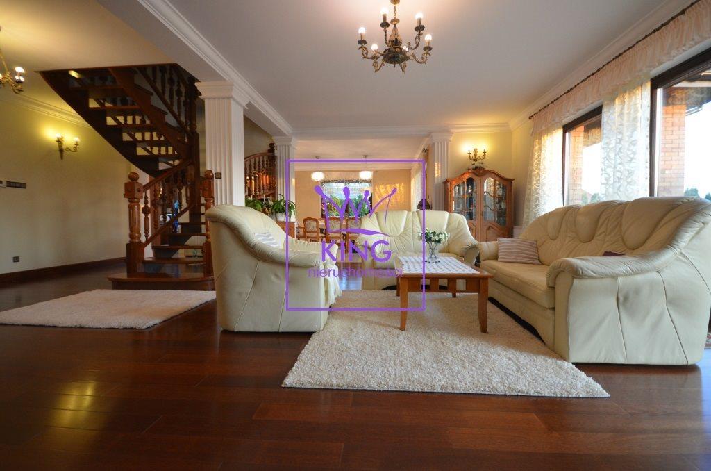 Dom na sprzedaż Mierzyn  420m2 Foto 3