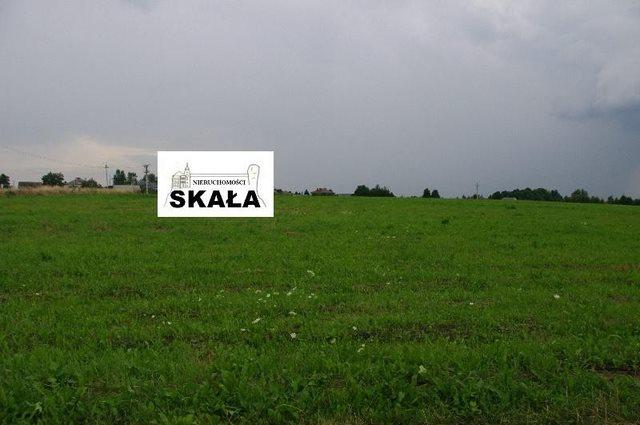 Działka rolna na sprzedaż Sąspów  5400m2 Foto 4