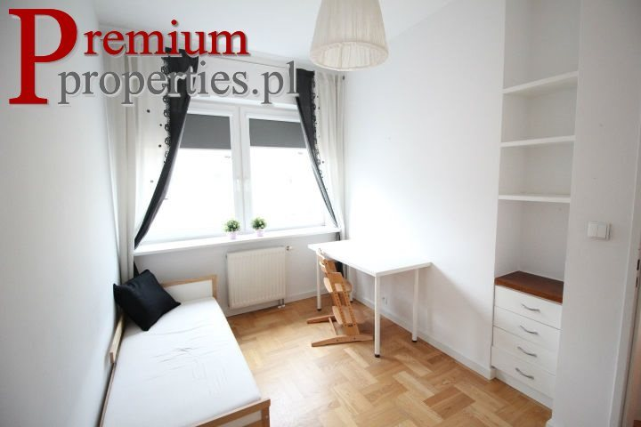 Mieszkanie czteropokojowe  na wynajem Warszawa, Mokotów, Górny Mokotów  120m2 Foto 4