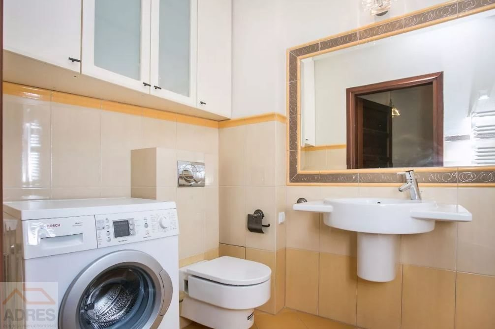 Mieszkanie trzypokojowe na wynajem Warszawa, Śródmieście, al. Jana Chrystiana Szucha  92m2 Foto 13